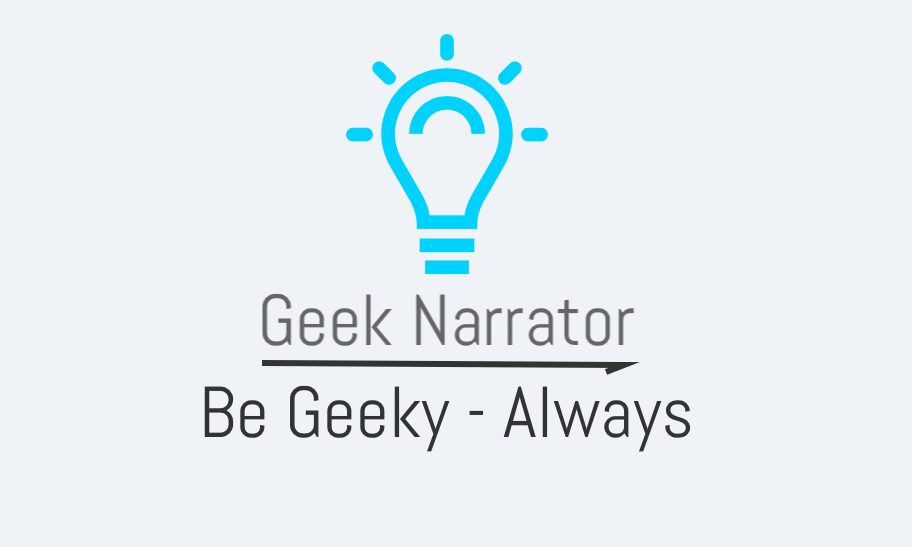 Geek Narrator
